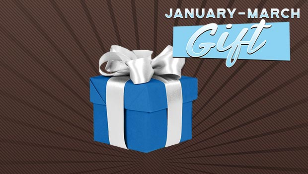 Gift of the Month Black Gold Casino
